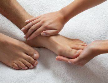 Cuidados essenciais para manter os pés saudáveis no carnaval