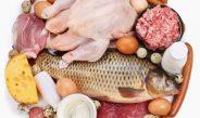 Descubra o papel das proteínas no organismo e suas principais fontes